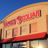 Family Dollar accepting applications